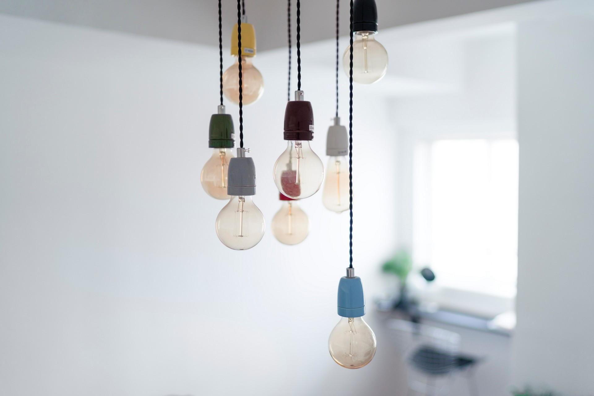 Filamento Lamps
